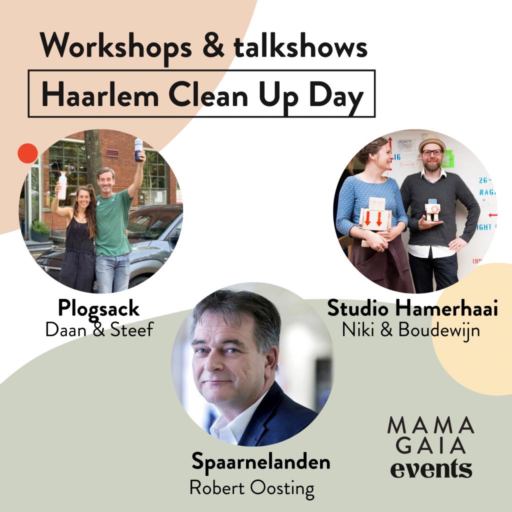 Haarlem Clean Up Day (2)
